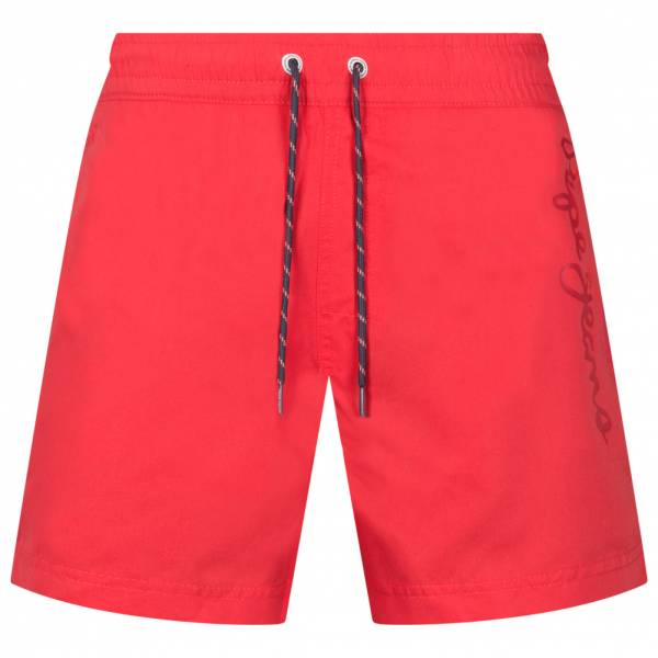 Pepe Jeans Navia Herren Bade Shorts PMB10205-255
