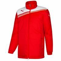 PUMA King Manager Coach Jacket Herren Winterjacke 652585-01
