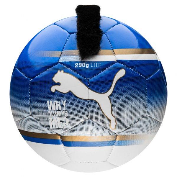 Italien Mario Balotelli PUMA evoPOWER Lite Fußball 082518-04