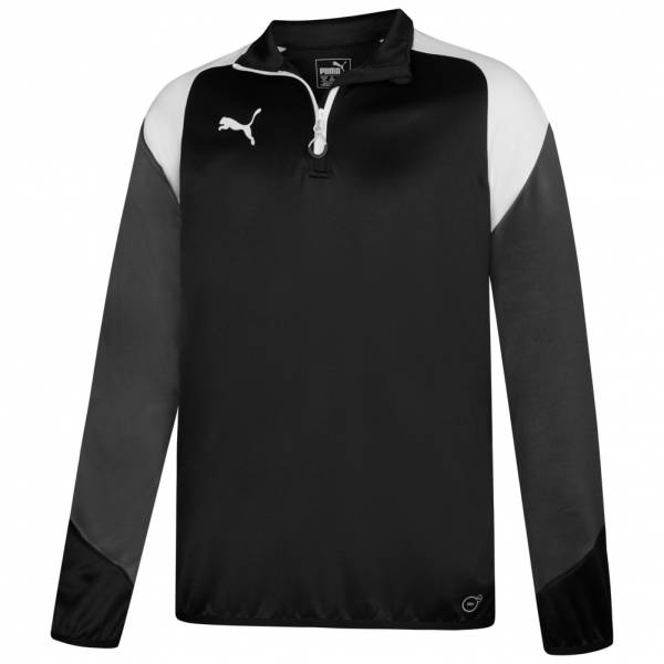 PUMA Esito 4 Herren 1/4 Zip Trainings Sweatshirt 655220-03