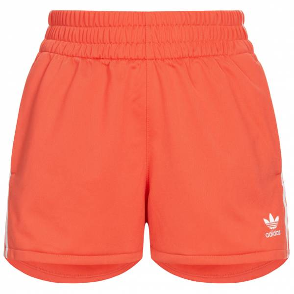adidas Originals 3 Stripes Damen Shorts FM2612