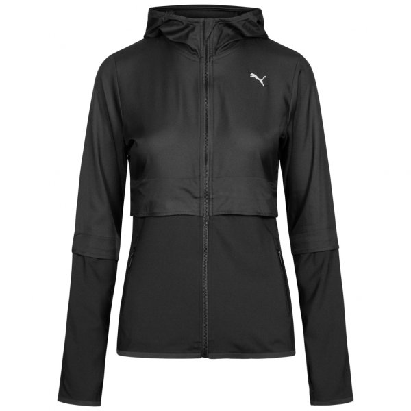 PUMA Powershape Damen Trainingsjacke 514483-01