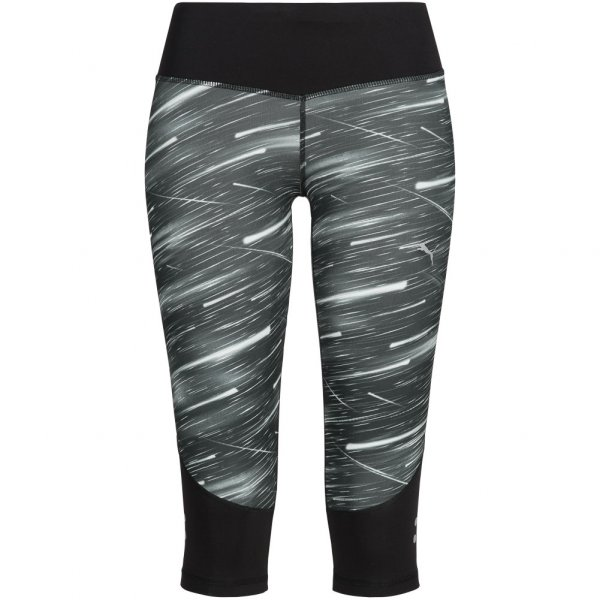 PUMA NightCat Damen 3/4 Fitness Tights Leggings 514331-01