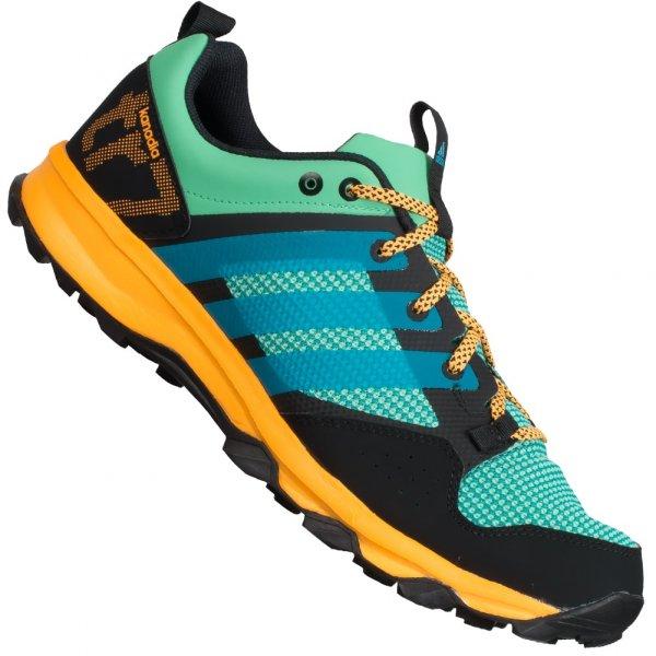 adidas Kanadia 7 Unisex Outdoor Schuhe AQ5047