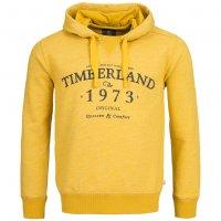 Timberland Halls Stream Hoody Herren Sweatshirt 7412J-705