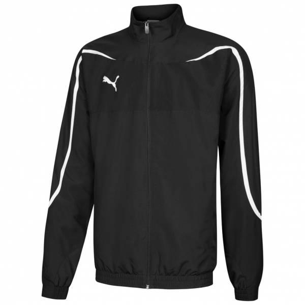 126060c0a6930 PUMA PowerCat 1.10 Woven Jacket Sport Jacket 652052-03 ...