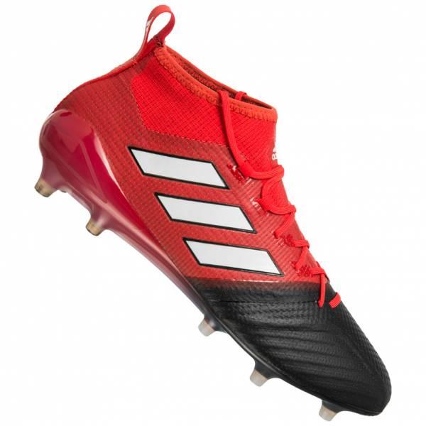 sale retailer e4307 5245c adidas ACE 17.1 Primeknit FG Herren Fußballschuhe BB4316 ...