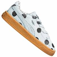 PUMA x Tinycottons Basket Kinderen Sneakers 365978-02