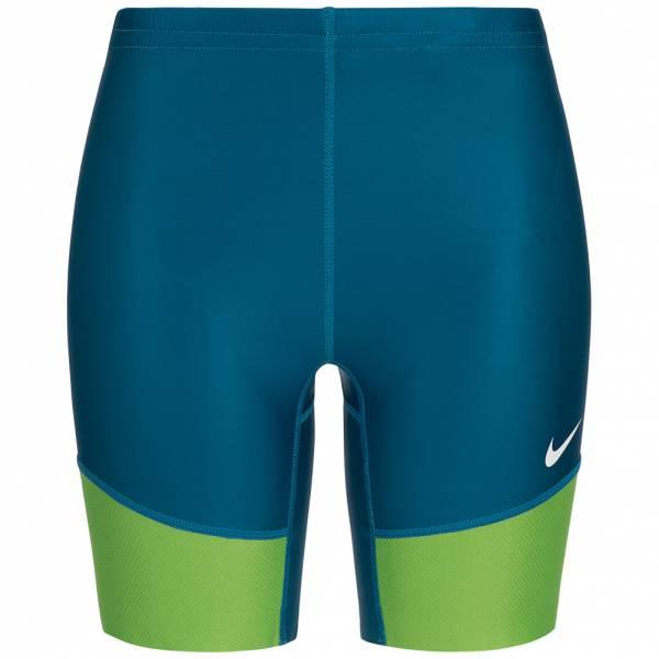 Nike 1/2 Tights Damen Sport Short 128529-442