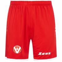 Varese Calcio SSD Zeus Herren Heim Shorts VAR-16