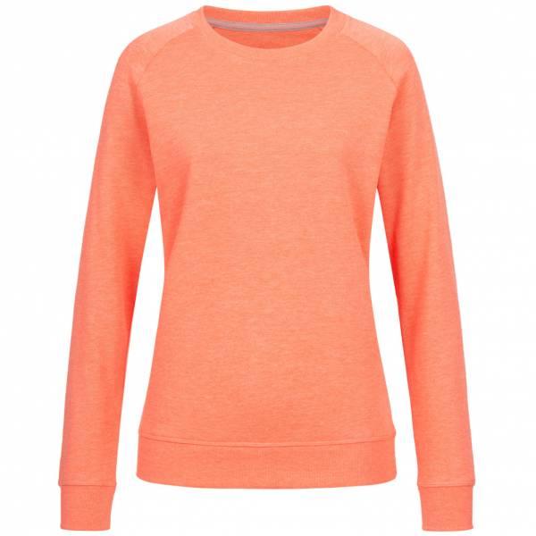 RUSSELL Raglan Damen Sweatshirt 0R280F0-Coral-Marl