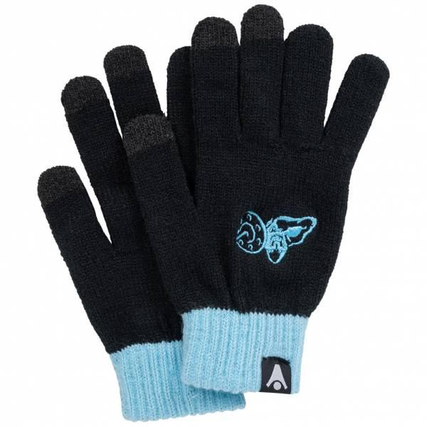 Glasgow Warriors macron Winterhandschuhe für Touchscreen 58099519