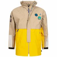 adidas x Pharrell Williams HU Hiking 3-Layer Herren Jacke CE9491