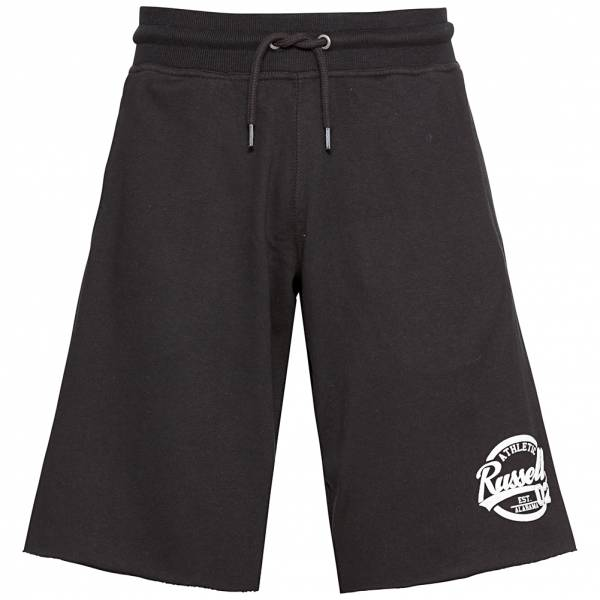 RUSSELL Collegiate Raw Edge Herren Shorts A0-059-1-099