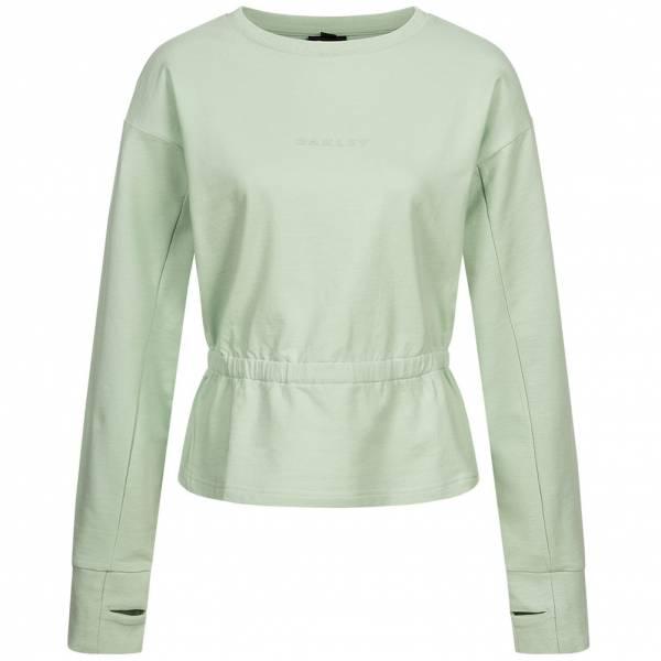 Oakley Luxe Crewneck Femmes Sweat-shirt 561326-7B4