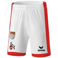 1. FC Köln Erima Karneval Short 350694