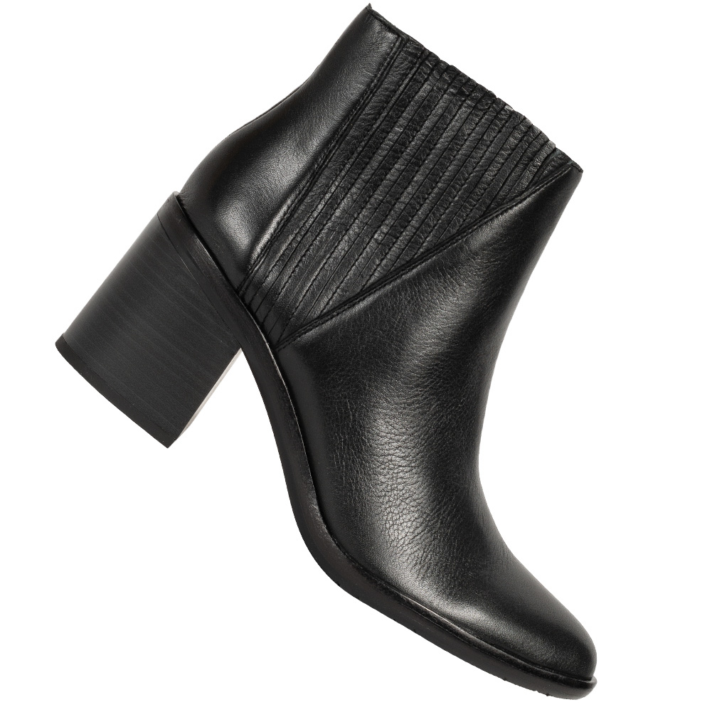 Calvin Klein Jeans Volise Damen Stiefeletten R0520BLK
