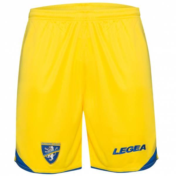 Frosinone Calcio Legea Herren Heim Shorts FP114