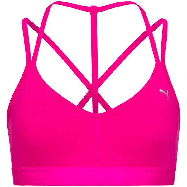 PUMA Yogini Live Bra Damen Fitness Top BH 514666-03