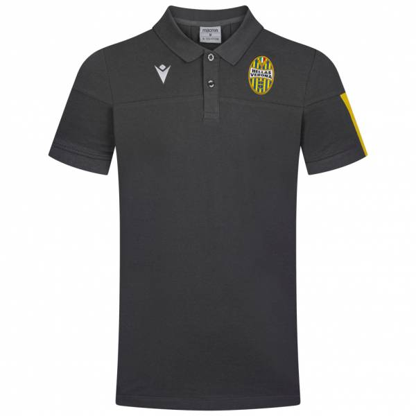 Hellas Verona macron Herren Freizeit Fan Polo-Shirt 58017468