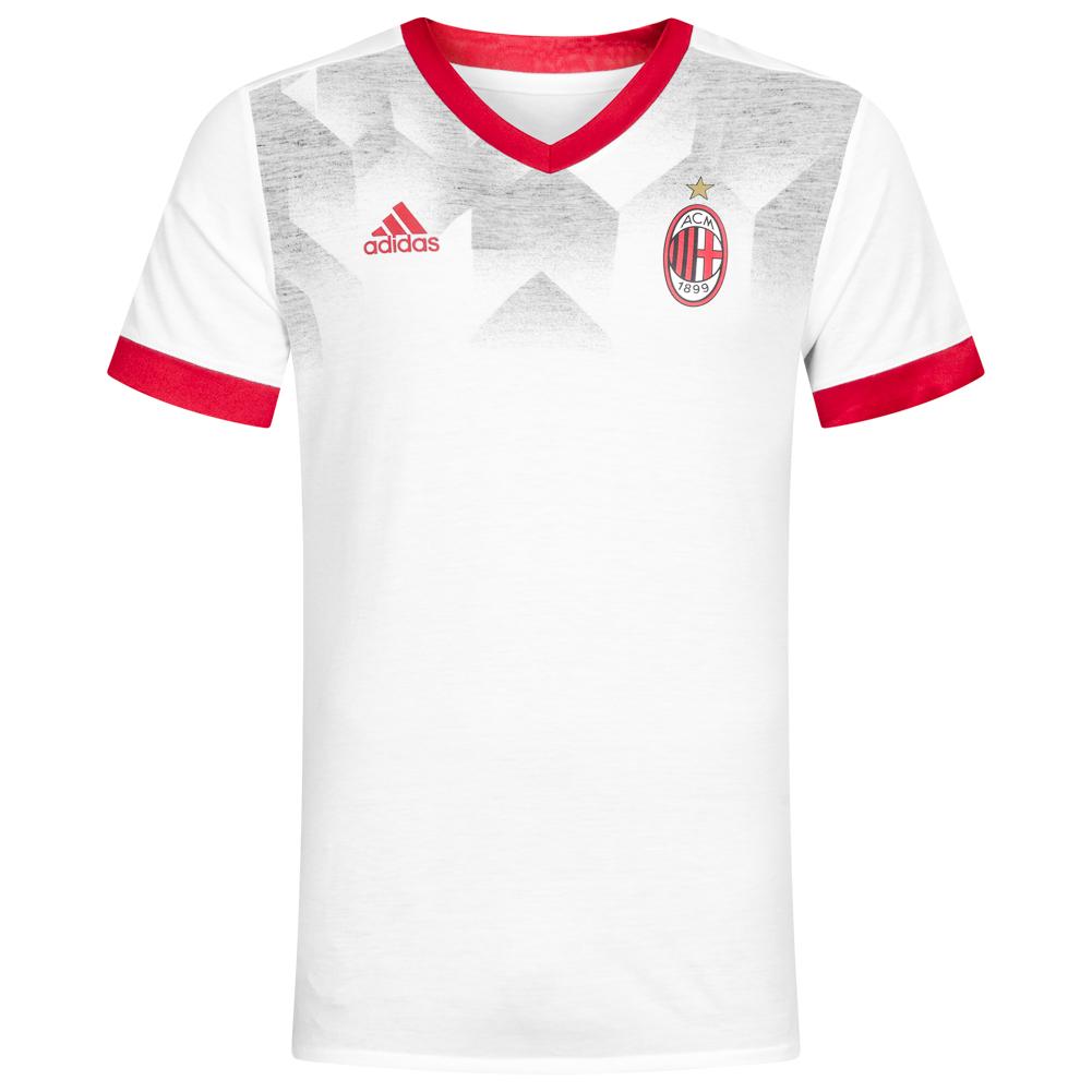 A.C. Milan adidas Uomo Maglia in casa BP9144