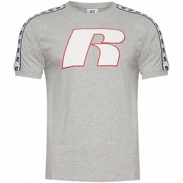 RUSSELL Outlined Fill Herren T-Shirt A0-077-1-091