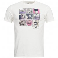 Timberland Herring River Bootmakers T-Shirt A1ES3-130