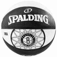 Brooklyn Nets Spalding NBA Team Pallone da basket 3001587012317