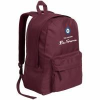 BEN SHERMAN Classic Logo Backpack BSS0467-766