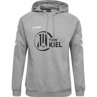 THW Kiel hummel Kinder Hoodie 207674-2006