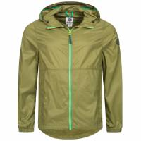 Timberland Signal Mountain Men Jacket A21FT-V46