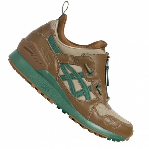 """ASICS GEL-Lyte MT """"Chestnut Hunter Green"""" Herren Sneaker 1191A143-200"""