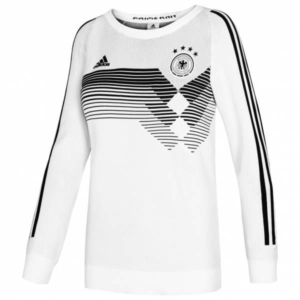 DFB Deutschland adidas Damen Primeknit Sweatshirt CG1807