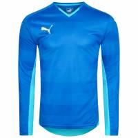 PUMA Stadium Shirt Longsleeve Herren Langarm Trikot 702081-02