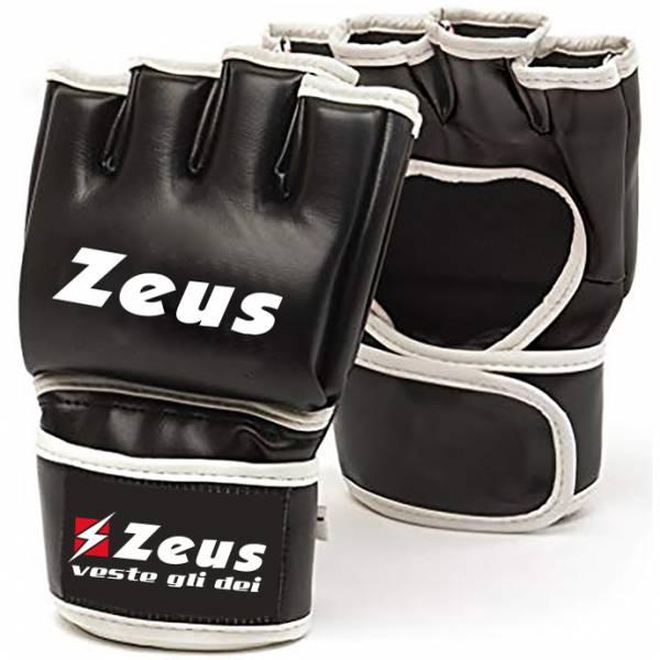 Zeus Hombre MMA Guantes de artes marciales