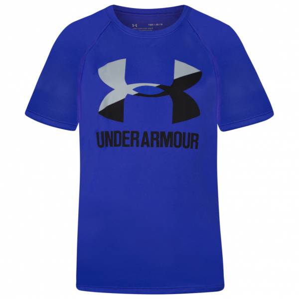 Under Armour Big Logo Solid Fille Haut de sport 1331 678-530
