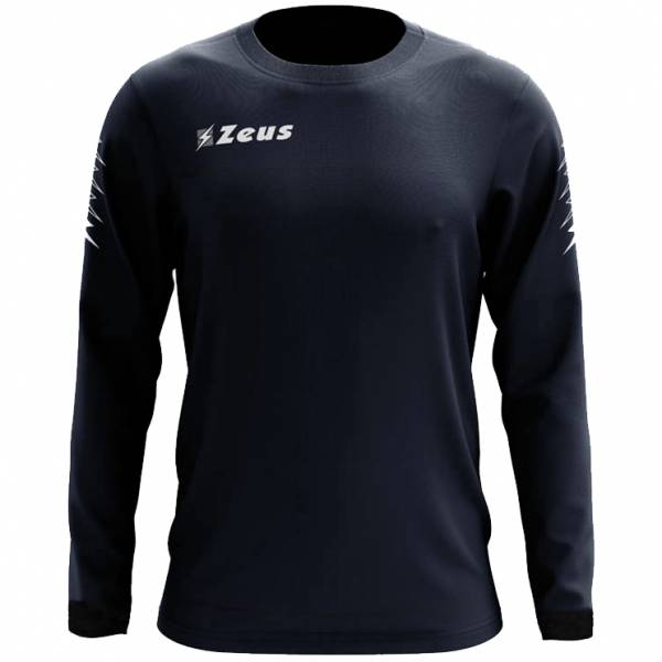 Zeus Enea Sweat-shirt d'entraînement marine