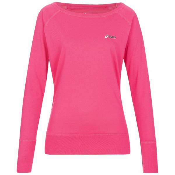 ASICS Damen Langarm Shirt 123031-0211