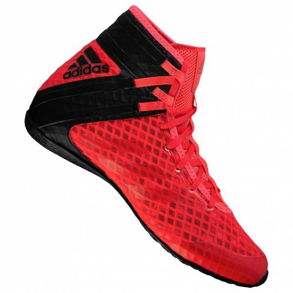 new product 8dcea ad384 Chaussures de boxe adidas Speedex 16.1 BA7929 ...