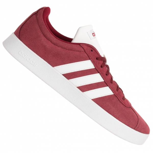 adidas VL Court 2.0 Skateboarding Sneakers DA9855