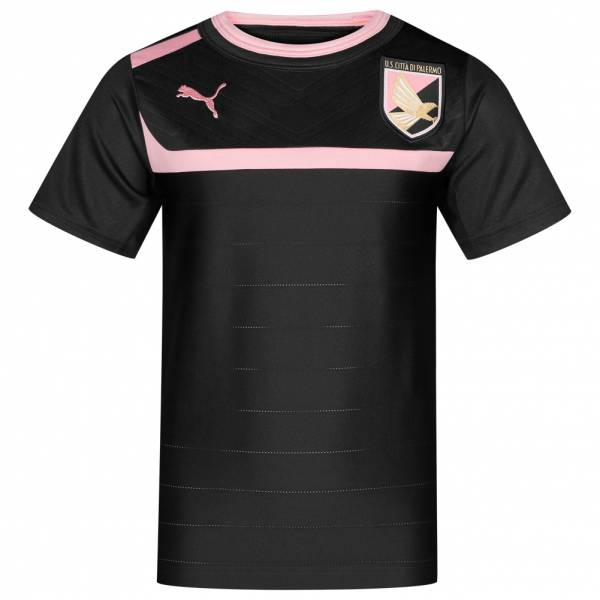 US Palermo PUMA Kinder Trainings Trikot 742643-07