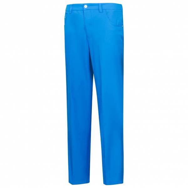 Męskie spodnie golfowe PUMA 6 Pocket Pant 573906-15