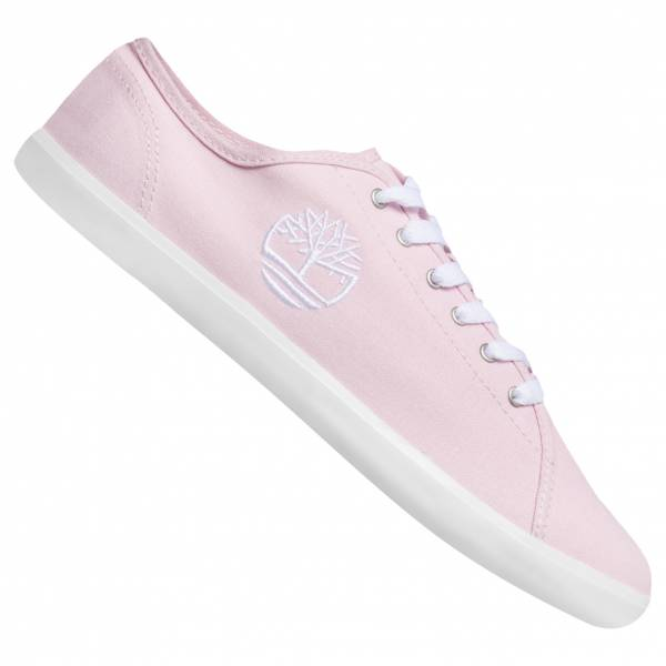 Timberland Newport Bay Canvas Oxford Dames Sneakers A2DQ7