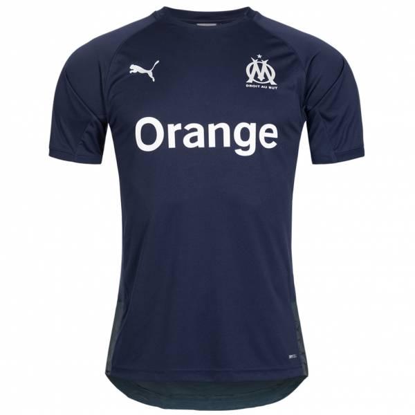 Olympique Marseille PUMA Herren Trainings Trikot 754649-01