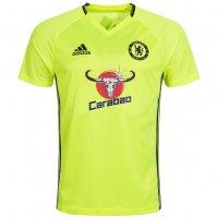 FC Chelsea London adidas Herren Trainings Trikot AP5625