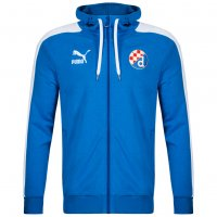 Dinamo Zagreb PUMA T7 Herren Kapuzen Sweatjacke 742694-01