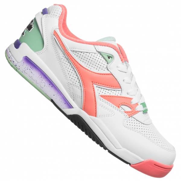 Diadora Rebound Ace Double Action Premiumleder Sneaker 501.173079-C8001
