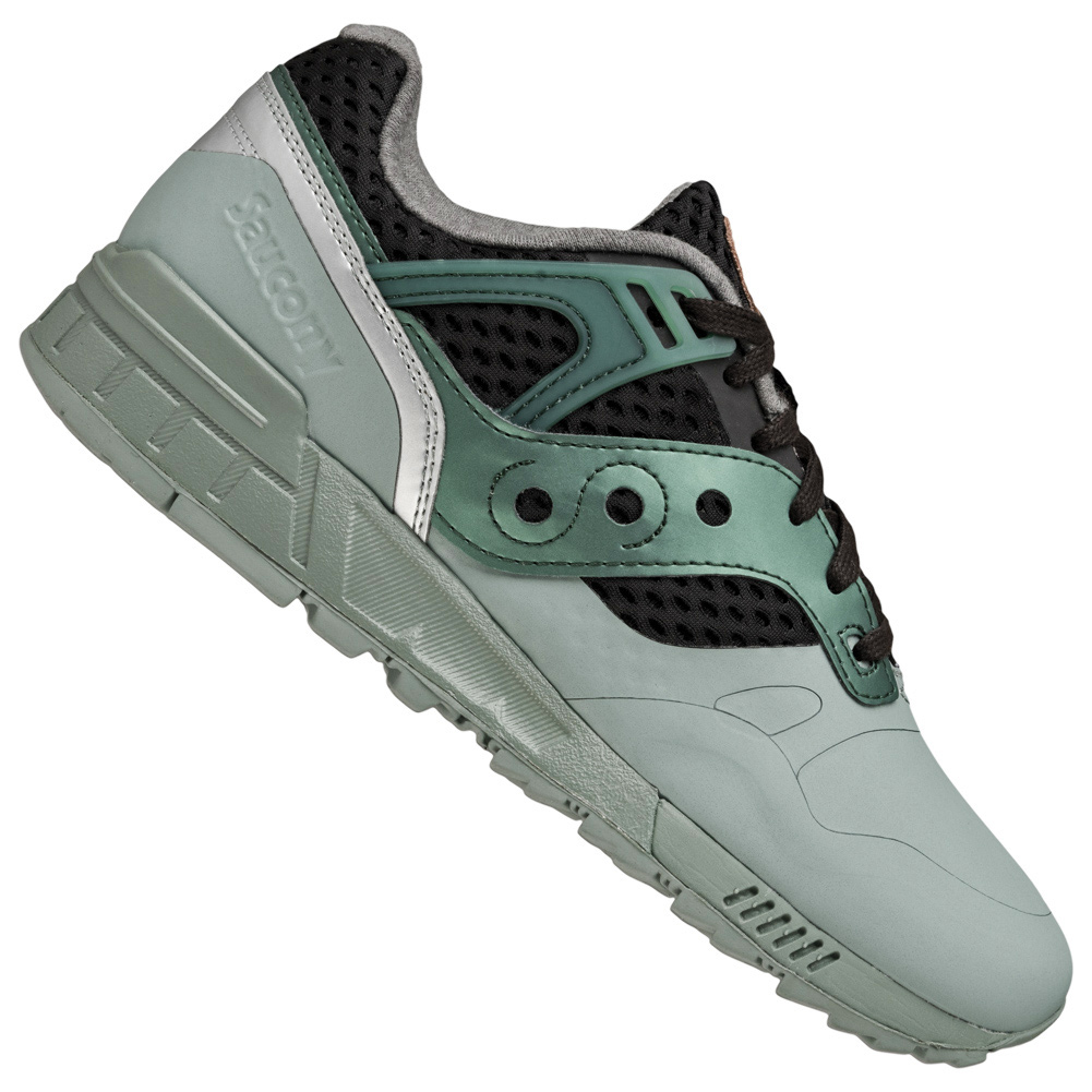 Saucony Grid SD OR Uomo Sneaker S70388 02