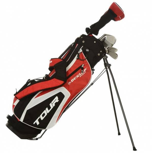 Dunlop TP13 Golf set graphite 16 pieces right hand
