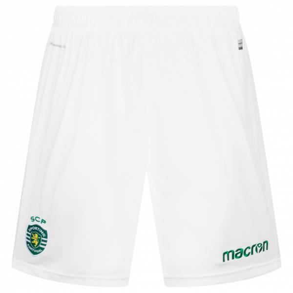 Sporting Lissabon macron Herren Heim Shorts 58097572